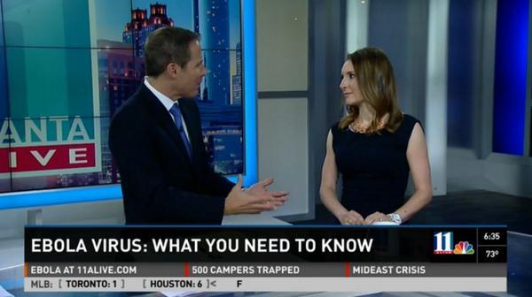 NBC ebola