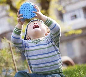 toddler ball
